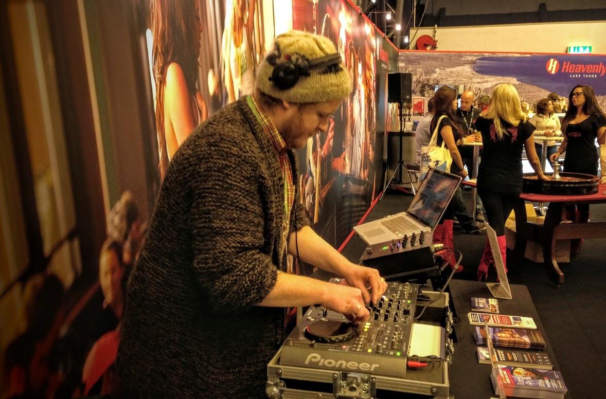 Storm DJs