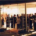 Hire Space - Venue hire Whole Venue at Sarah Myerscough Gallery